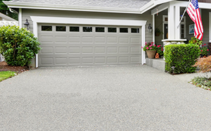 Driveway Installation and Repair
